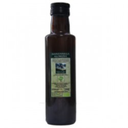 Aceites de Oliva Virgen Extra 500 ml Cristal Dorica