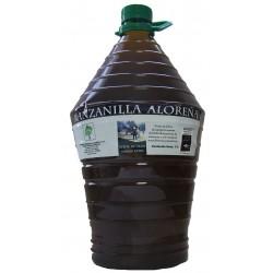 Aceite de Oliva Virgen Extra ECO 5 L Alcuza