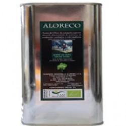 Aceites de Oliva Virgen Extra 5L Lata