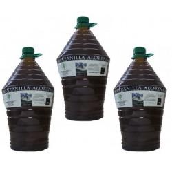Aceite de Oliva Virgen Extra ECO 5L Alcuza Caja 3x5L